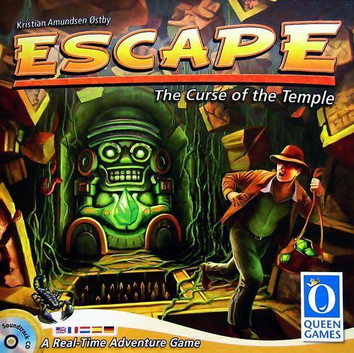 Escape: